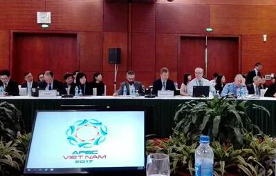 2017年第26次APEC汽车对话会在越南河内成功召开_汽车零部件